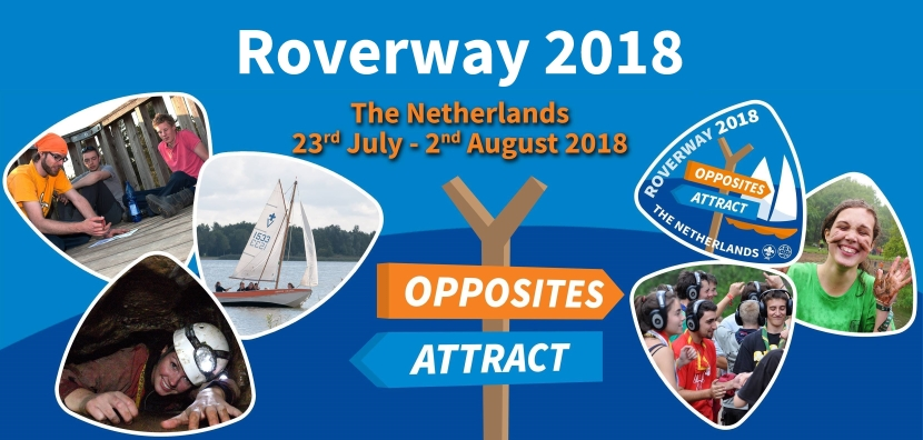 Roverway 2018